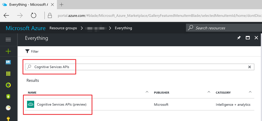 Performing OCR with Azure Cognitive Services and HTML5 Media Capture