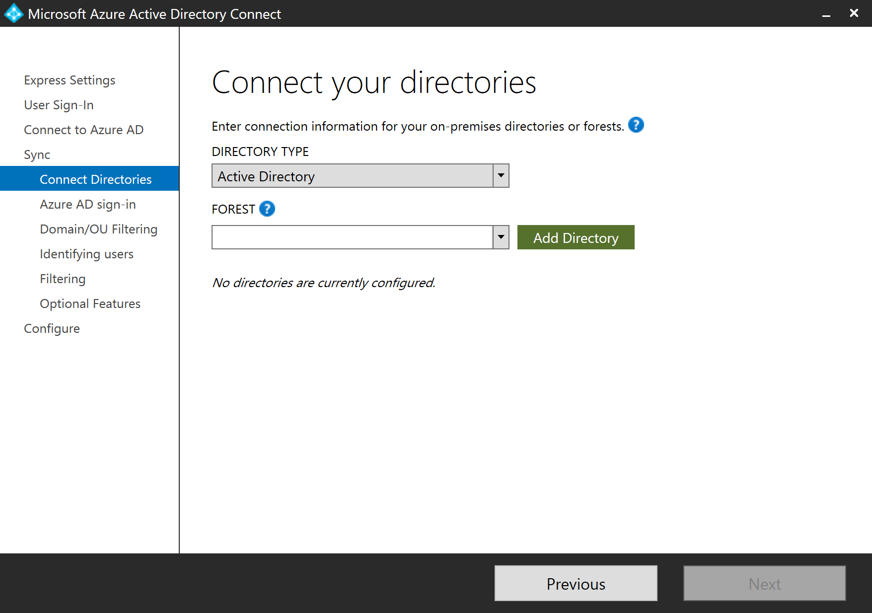 Generic' LDAP Connector for Azure AD Connect - Kloud Blog
