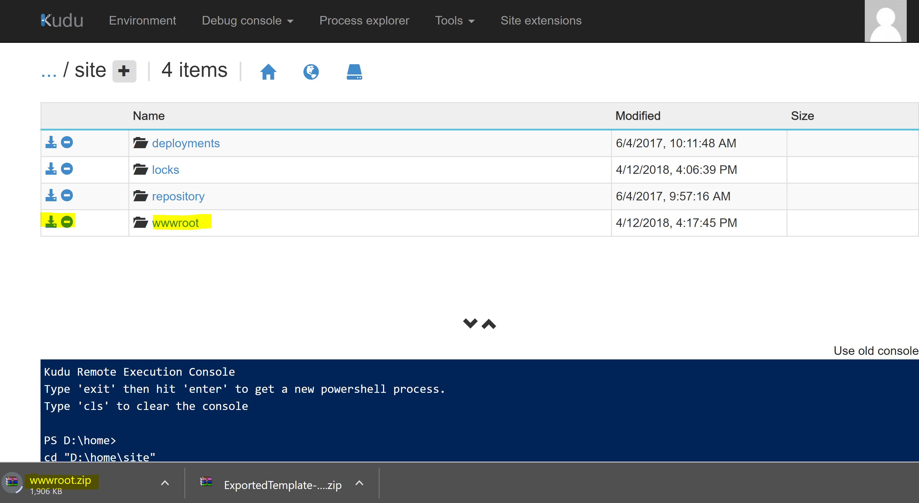 Download WWWRoot Folder 2.PNG